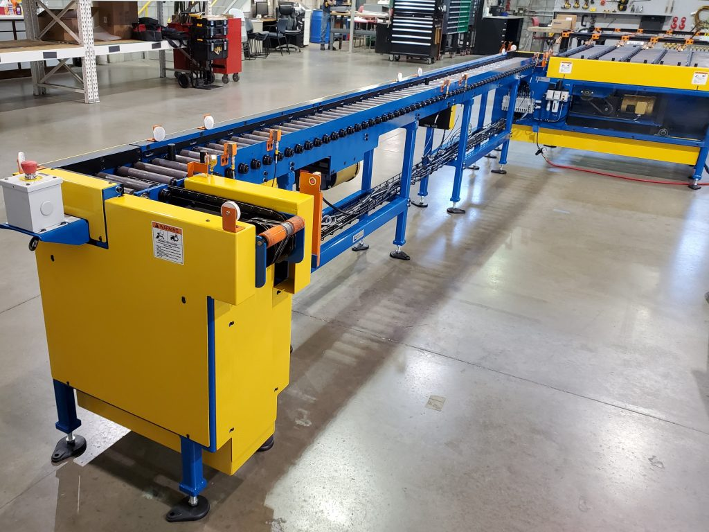 PRM conveyor